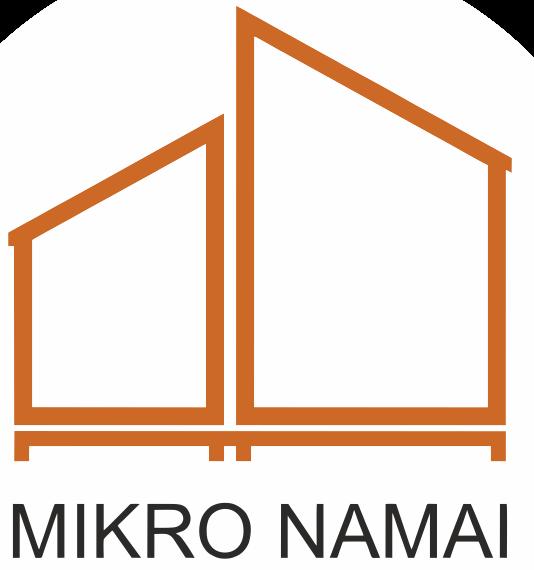 Mobilūs ir stacionarūs Mikro Namai